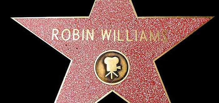 Robin Williams R.I.P