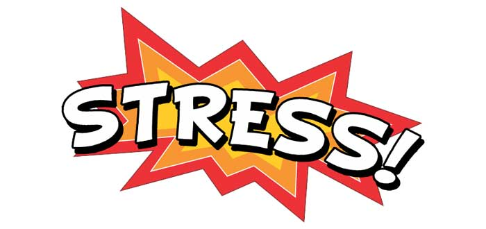 Is your workplace stressful?
