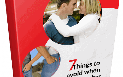 7 Things To Avoid When Infidelity Has Been Discovered