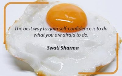 2 Keys to Boosting Your Inner Confidence